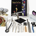 Minor Bench Burner Beadmaking Kit
