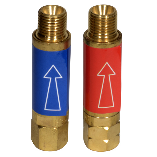 Economy Flashback Arrestor Set