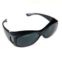 Boroscope Shade 5 Fit Over Style Protective Eye Glasses