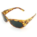 Boroscope Shade 3 375 Tortoise Frame Protective Eye Glasses