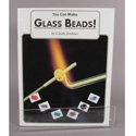 You Can Make Glass Beads Book by Cindy Jenkins