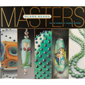 Masters: Glass Beads Book, Curator Larry Scott