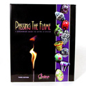 Passing The Flame Book by Corina Tettinger