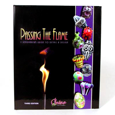 Passing the Flame book 3rd Edition, Wire