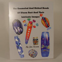 The Enameled and Etched Beads of Diane East Book by Jim Kervin.