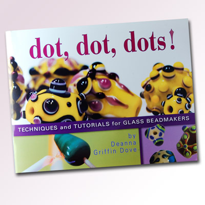 Dot,Dot, Dots! Book by Griffin Dove