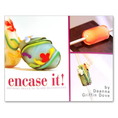 Encase It! Book by Griffin Dove