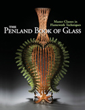 The Penland Book of Glass from 10 Master Class Teachers