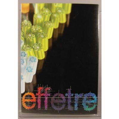 Millefiori Catalog for Effetre