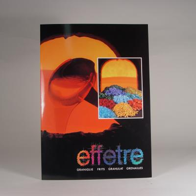 Frit Catalog for Effetre