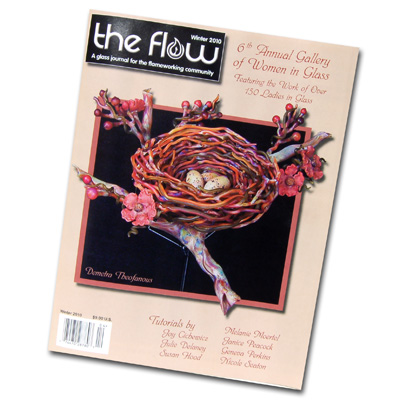 Flow Magazine-Winter 2010