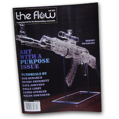 Flow Magazine-Fall 2011