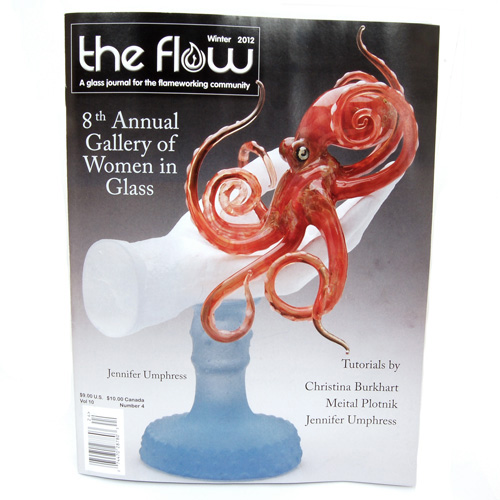 Flow Magazine- Winter 2012