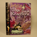 Spotlight on Magic Color Reactions Booklet by Corina Tettinger