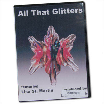 All That Glitters by Lisa St. Martin