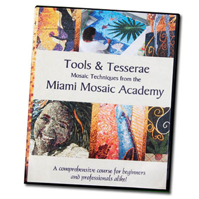 Tools & Tesserae with Gina Hubler