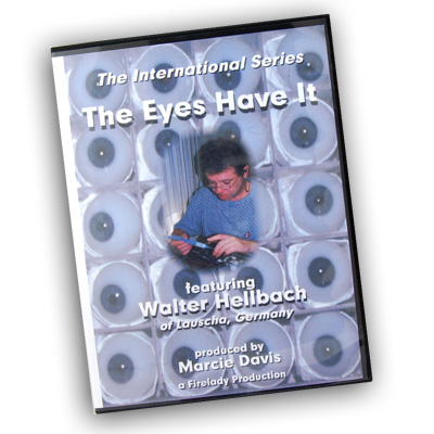 The Eyes have it DVD