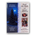 Deck the Halls DVD with Michael Haberland