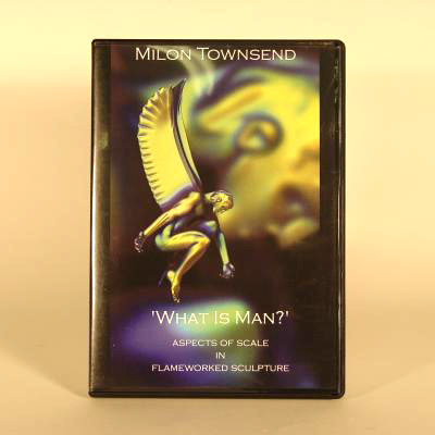 What Is Man? DVD