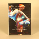 Flameworking with Dichroic Glass DVD by Milon Townsend