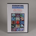 Essential Beadmaking DVD by Freeman Corbin