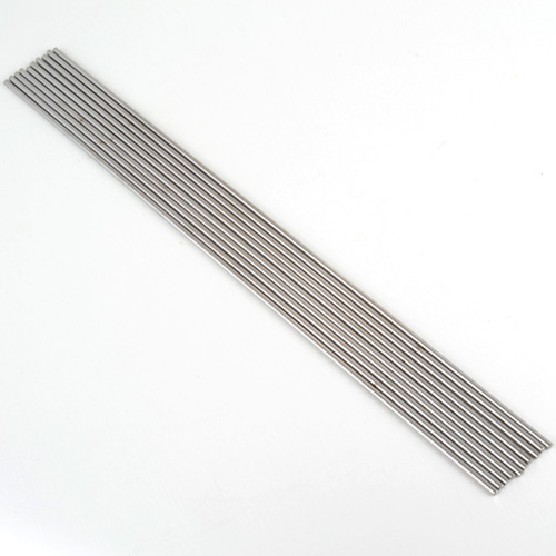 "3/32"" Mandrel 9"" Long Stainless Steel Pkg of 10"