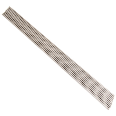 "5/64"" Mandrel 9"" Long Stainless Steel Pkg of 10"
