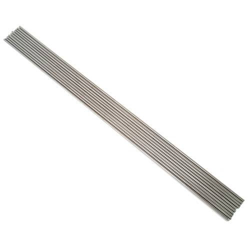 "3/32"" Mandrel 12"" Long Stainless Steel Pkg of 10"