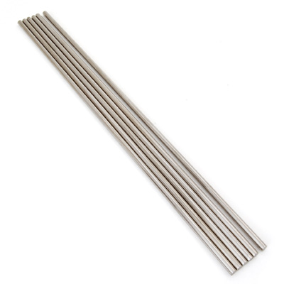 "Mandrel, 3/16"" x 12"" long, pkg of 6"