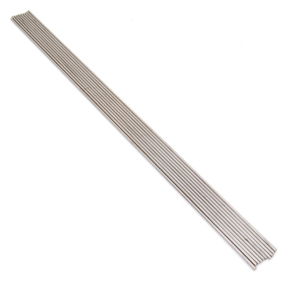 "5/64"" Mandrel 12"" Long Stainless Steel Pkg of 10"