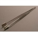 Tweezer Masher Stainless Steel