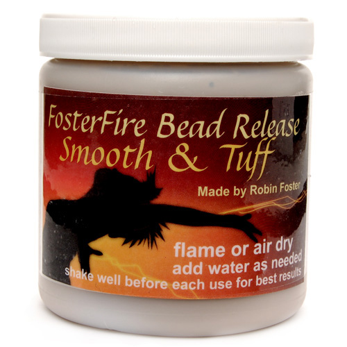 Release, FosterFire Smooth & Tuff, 8 oz