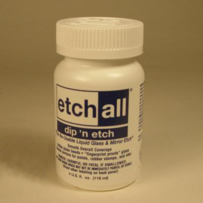 Etchall products