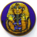 Murrini King Tut by Mario Dei Rossi
