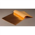 Copper Leaf pkg of 25 Sheets