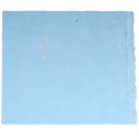 Light Sky Blue 3-4mm 1/4 Sheet Effetre