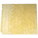 Ivory 3-4mm 1/4 Sheet Effetre