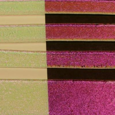 Clear Magenta Dichroic 1/4 Sheet