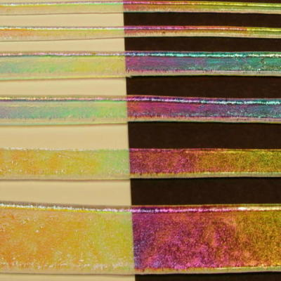 Clear Rainbow 2+ Dichroic 1/2 Sheet