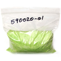 Light Grass Green powder 1 lb Effetre Glass