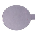 Lavender Blue 2-3mm Transparent Effetre Glass Rods