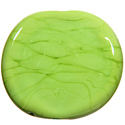 Green Pea 4-6mm Pastel Effetre glass rod