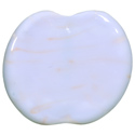 Rose Quartz 4-7mm Pastel Effetre glass rod