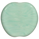 Marmo Verde (Green Marble) 5-6mm Pastel Effetre glass rod