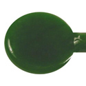 Green 5-6mm Alabaster Effetre Glass Rod