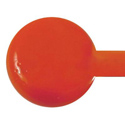 Orange Special 4-6mm Special Effetre Glass Rod