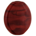 Burnt Sienna Dark 5-6mm Special Effetre Glass Rod