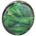 Green Dreamz 5-9mm Effetre Glass Rod