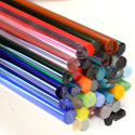 Deluxe Beginner Assortment Effetre Glass Rods