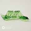 Tropical Green COE 33 Trautman Art Glass Rod